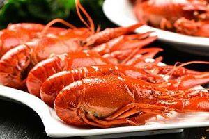 龙虾青虾好或是红虾好,青虾和红虾哪一个贵缩略图