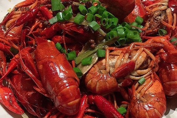 爆炒麻辣小龙虾的做法步骤图,怎么做好吃缩略图