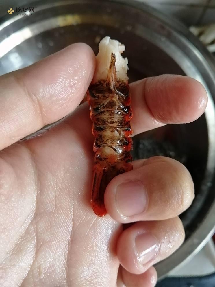 麻辣小龙虾尾☞一定要学会,人生有此该无憾的做法 步骤2