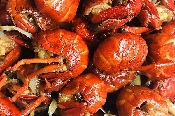 鲜香麻辣小龙虾尾的做法步骤图,怎么做好吃缩略图