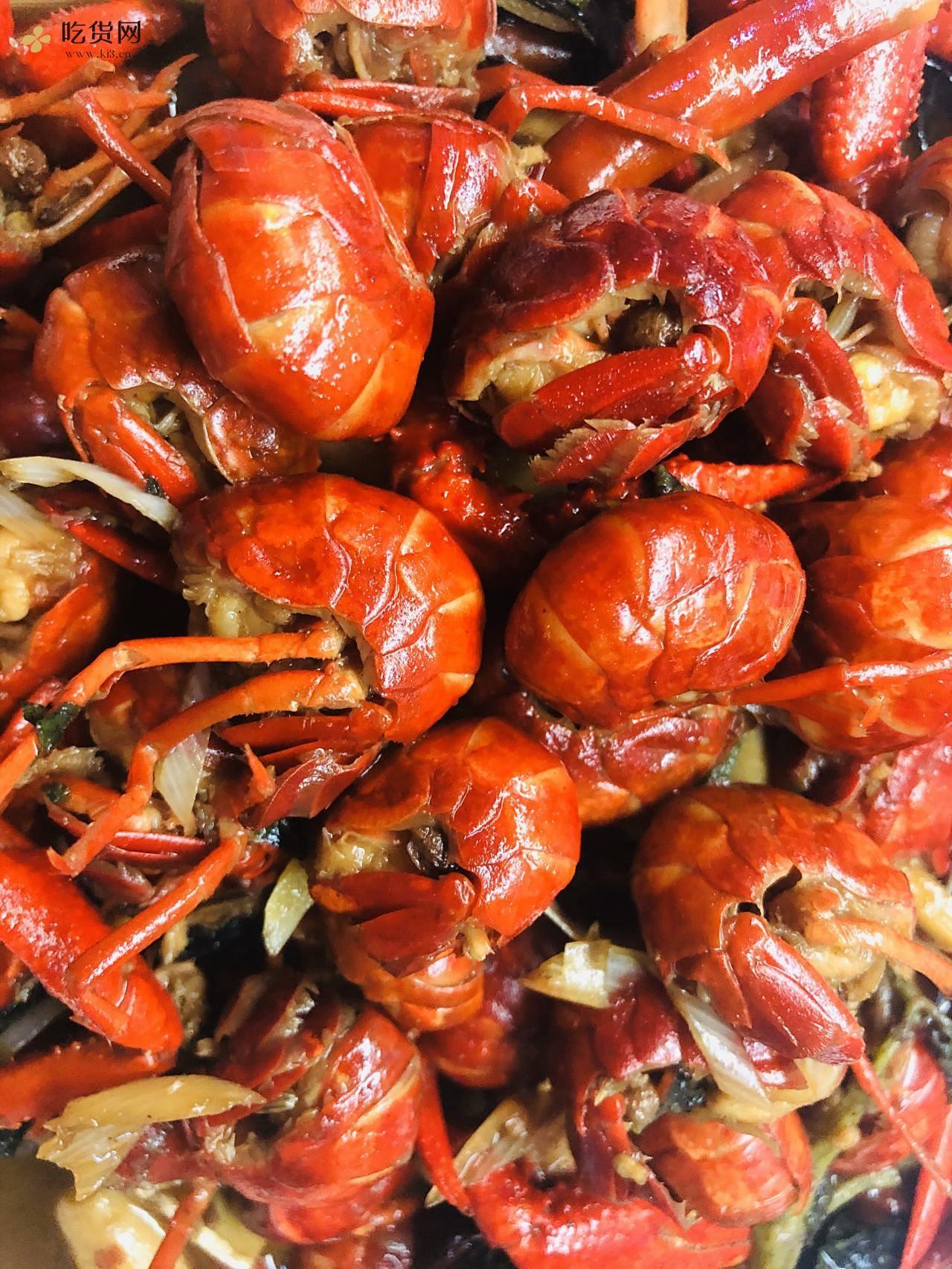 鲜香麻辣小龙虾尾的做法 步骤6