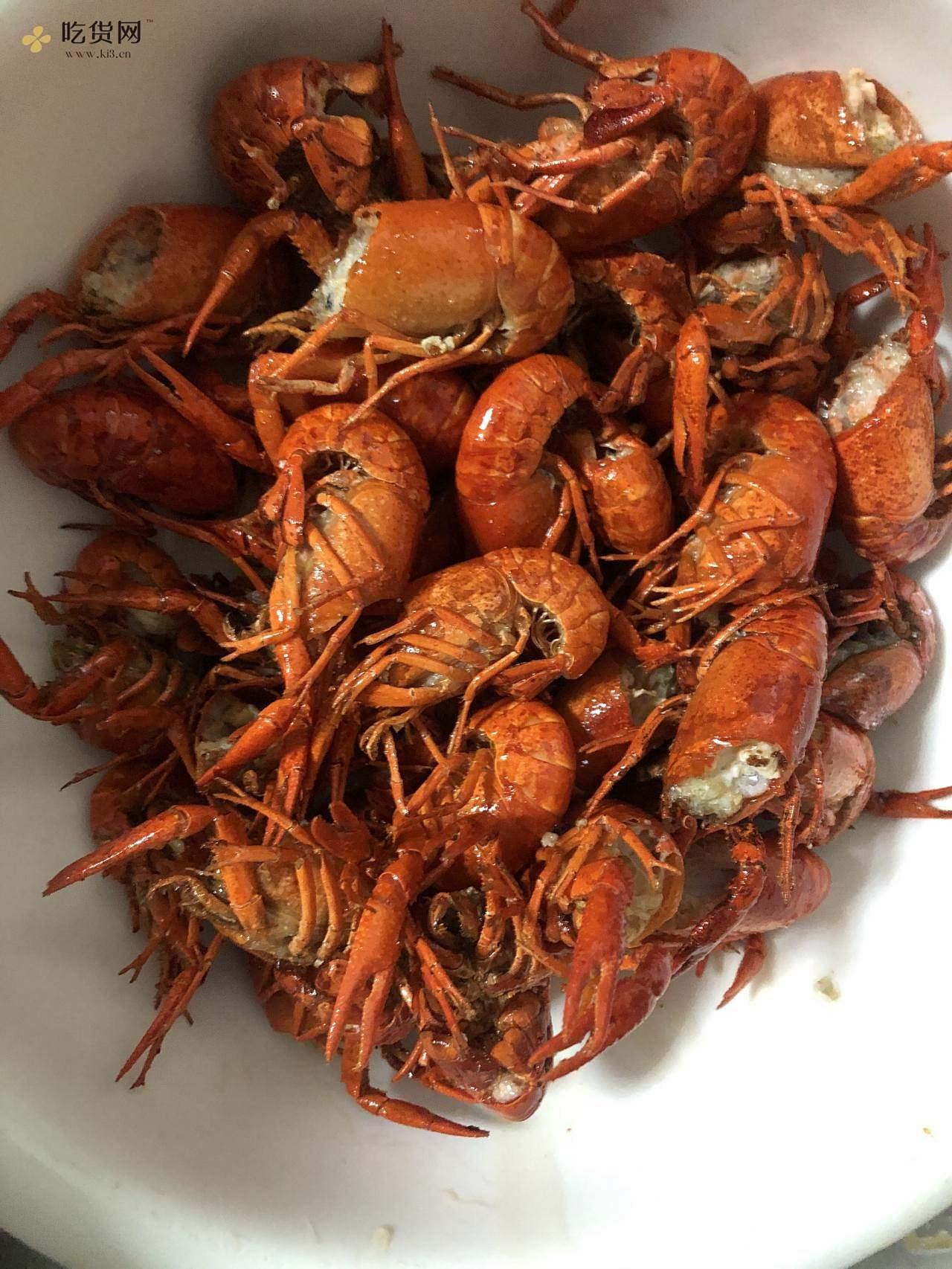 绝味麻辣小龙虾🦞的做法 步骤6