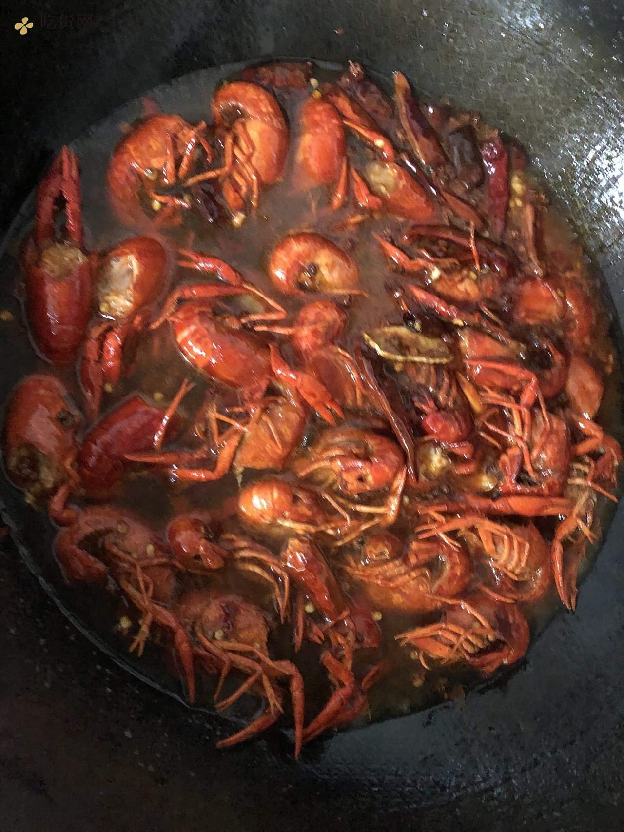绝味麻辣小龙虾🦞的做法 步骤7