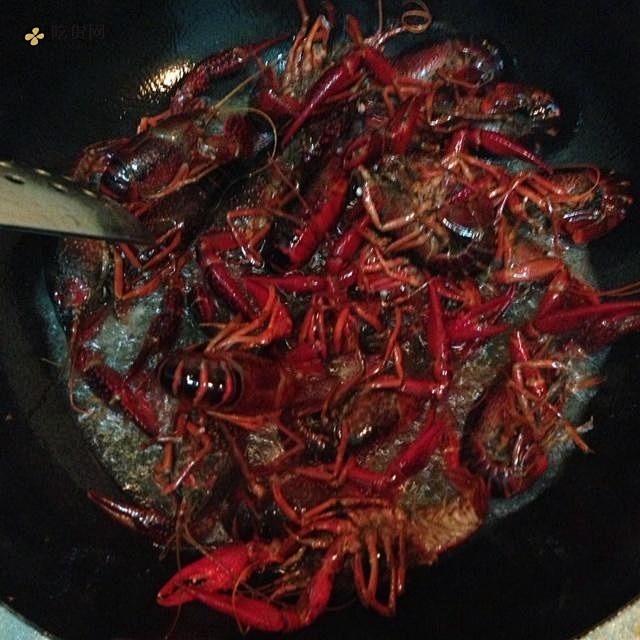 麻辣小龙虾(必看版)的做法 步骤5