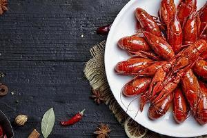 龙虾没煮开可以吃吗,小龙虾有哪些营养成分缩略图