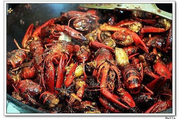秘制麻辣小龙虾的做法步骤图,怎么做好吃缩略图