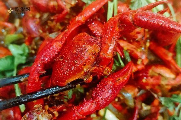 无敌麻辣小龙虾🦞的做法步骤图,怎么做好吃缩略图