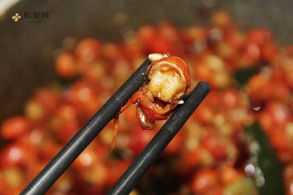 夏日里最爱的麻辣小龙虾的做法步骤图缩略图