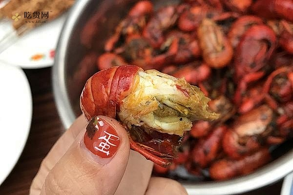 麻辣小龙虾 简单家常快手的做法步骤图缩略图