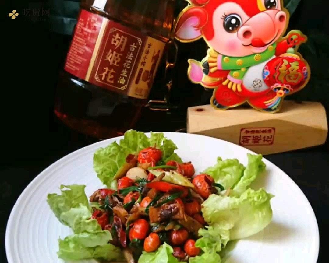 麻辣嗆小龙虾的做法 步骤6