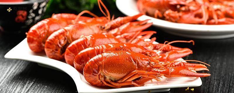 夜里吃龙虾是否会发胖,吃了龙虾吃什么减肥插图