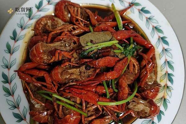 家常麻辣小龙虾的做法步骤图,怎么做好吃缩略图
