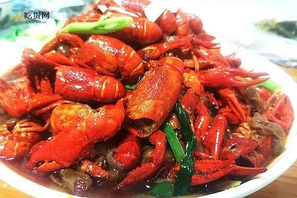 魔芋麻辣小龙虾的做法步骤图,怎么做好吃缩略图