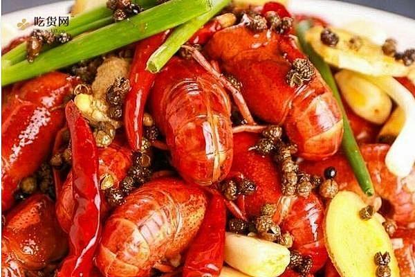 吃了后会吮指的麻辣小龙虾的做法步骤图插图