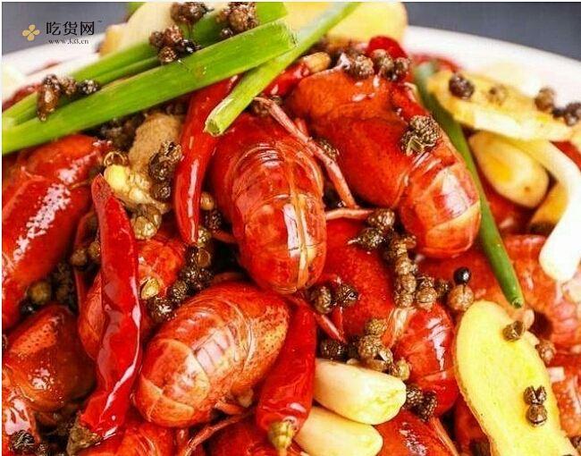吃了后会吮指的麻辣小龙虾的做法 步骤8