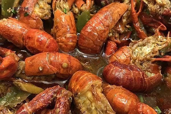 麻辣小龙虾小美的做法步骤图,怎么做好吃缩略图