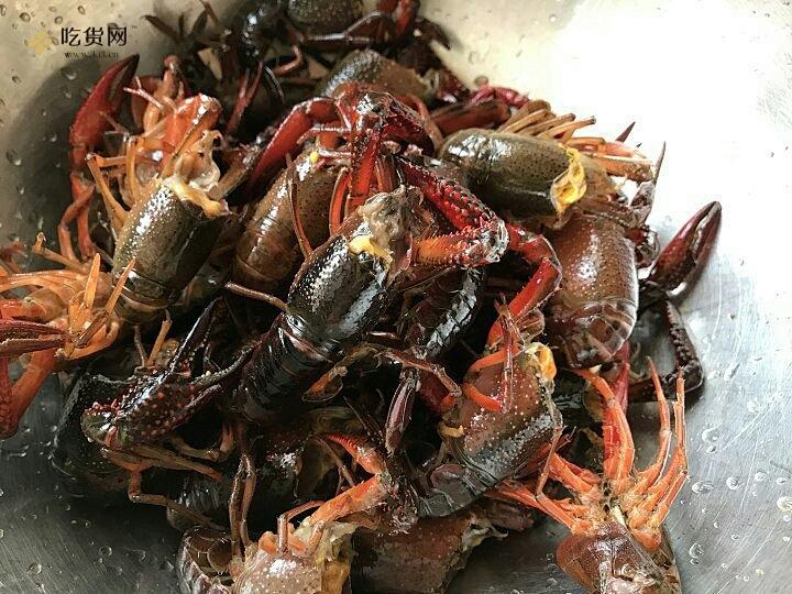 家常版麻辣小龙虾的做法 步骤4
