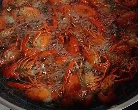 麻辣小龙虾(家庭版)的做法步骤图插图