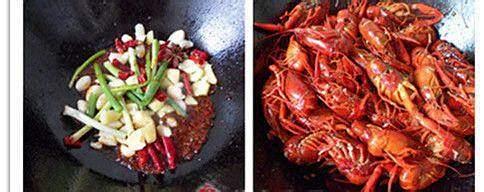 香辣(麻辣)小龙虾(配有清理小龙虾方法)的做法 步骤7