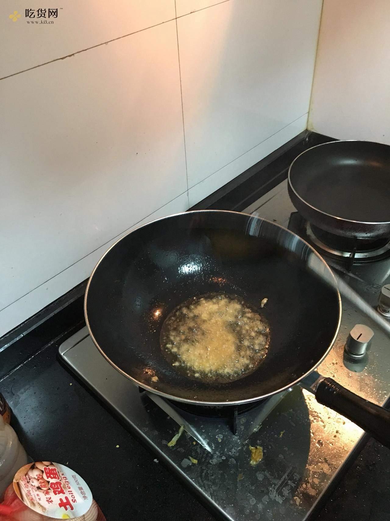 经典【麻辣小龙虾】的做法的做法 步骤1