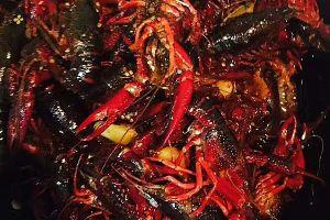 麻辣☞辣卤小龙虾的做法步骤图,怎么做好吃缩略图