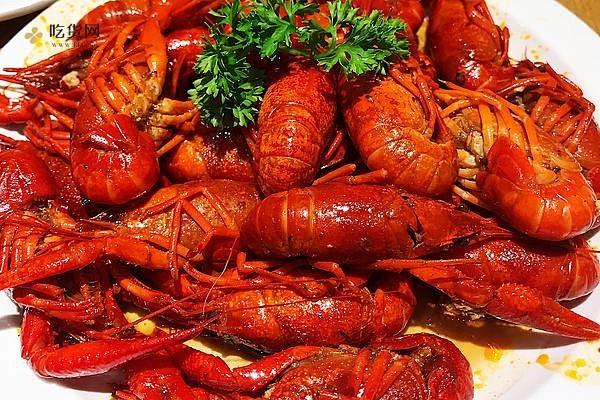家庭版麻辣小龙虾不油炸的做法步骤图插图