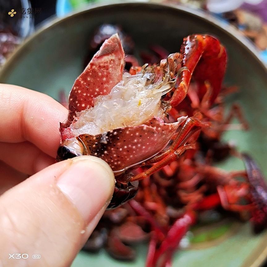 夏天不能少的味道-麻辣小龙虾的做法 步骤3