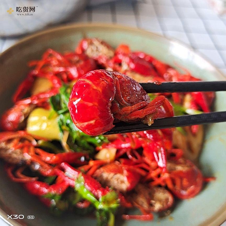 夏天不能少的味道-麻辣小龙虾的做法 步骤10