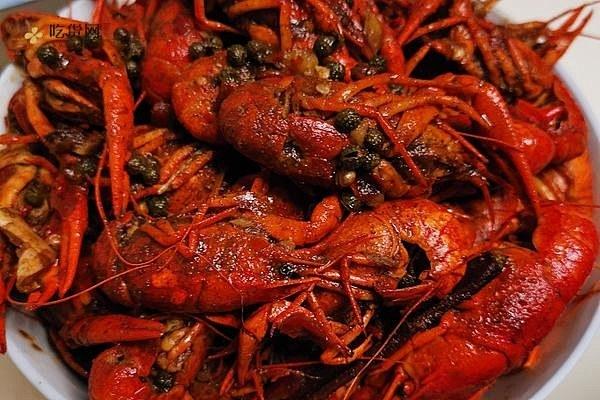 肉不散的麻辣小龙虾干货满满的做法步骤图插图