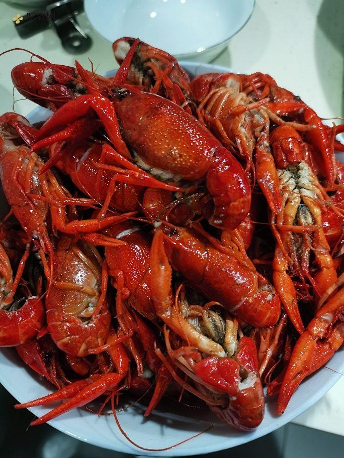 肉不散的麻辣小龙虾干货满满的做法 步骤3