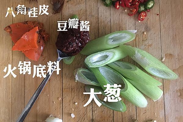 麻麻麻辣小龙虾尾的做法步骤图,怎么做好吃缩略图