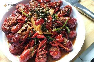 麻麻辣辣小龙虾的做法步骤图,怎么做好吃缩略图