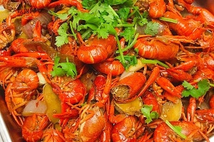 香喷喷十三香麻辣小龙虾的做法步骤图缩略图