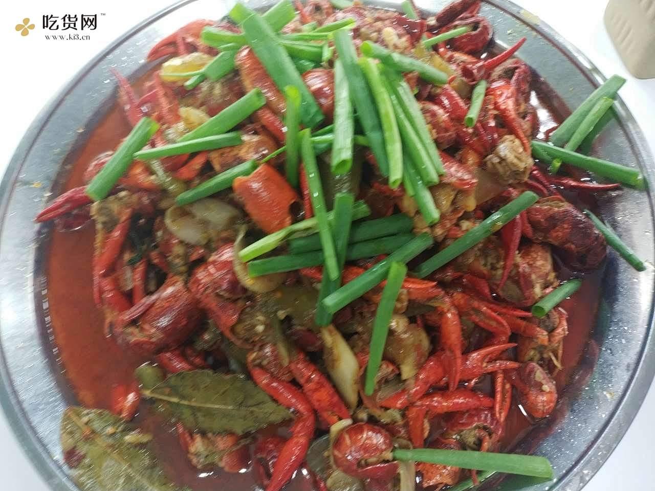 夏天最畅销的麻辣小龙虾的做法 步骤6