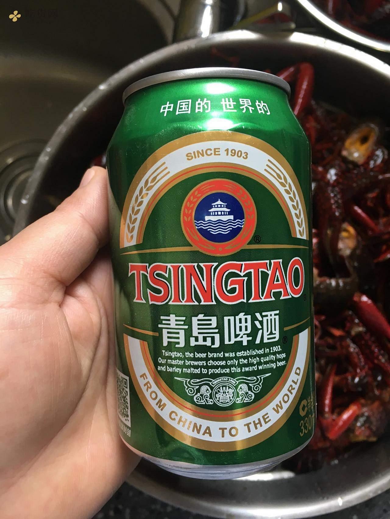 简单又好吃的麻辣小龙虾的做法 步骤10