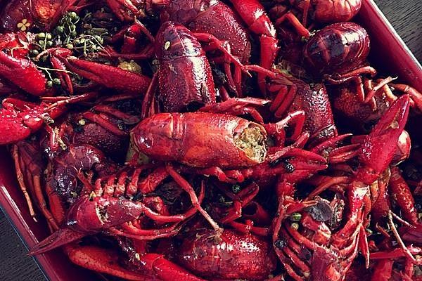 简单又好吃的麻辣小龙虾的做法步骤图缩略图