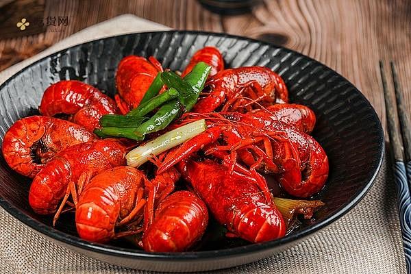极妙厨房丨麻辣小龙虾的做法视频_做法步骤插图