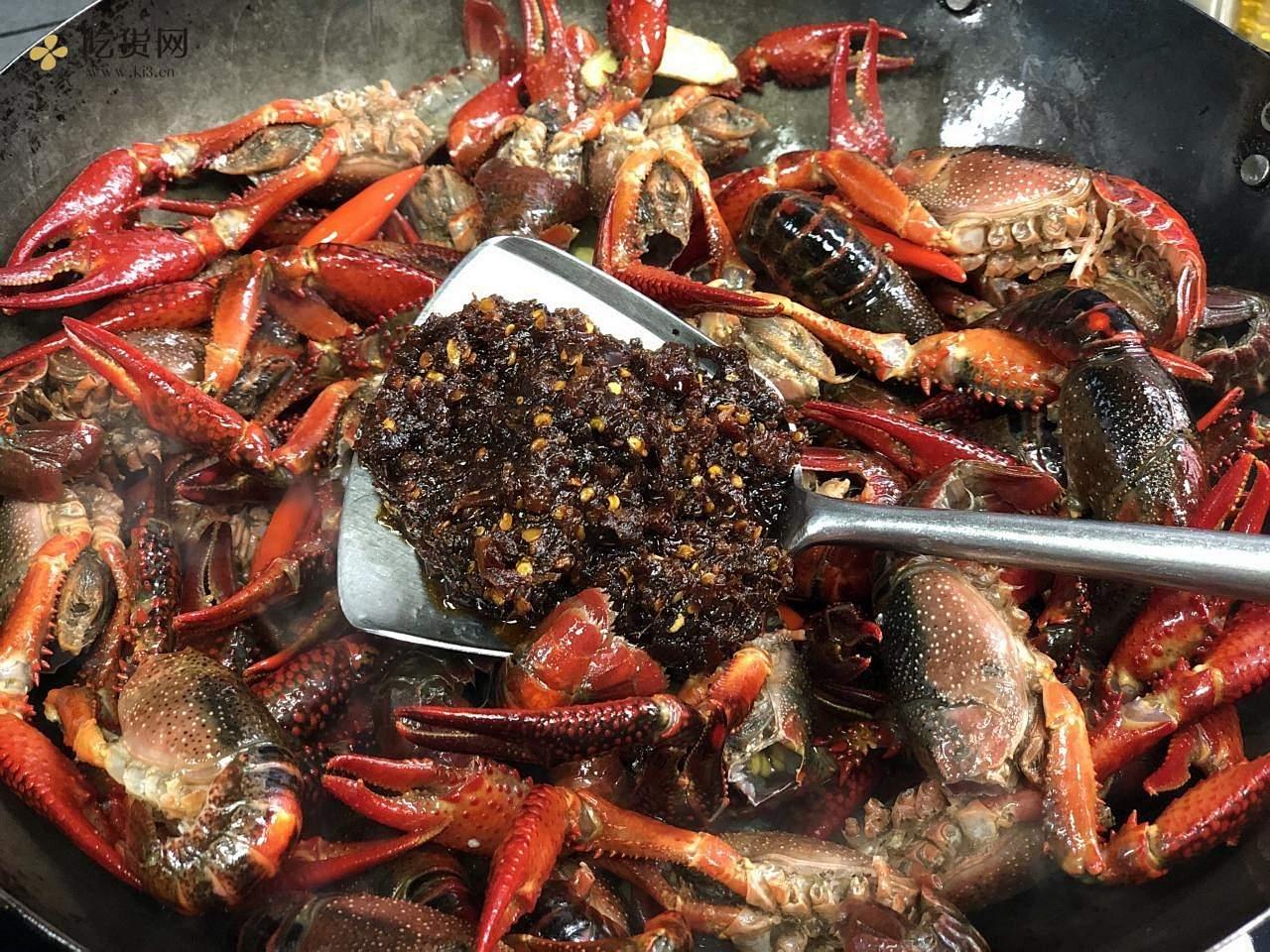 麻辣小龙虾-夏天的味道的做法 步骤4