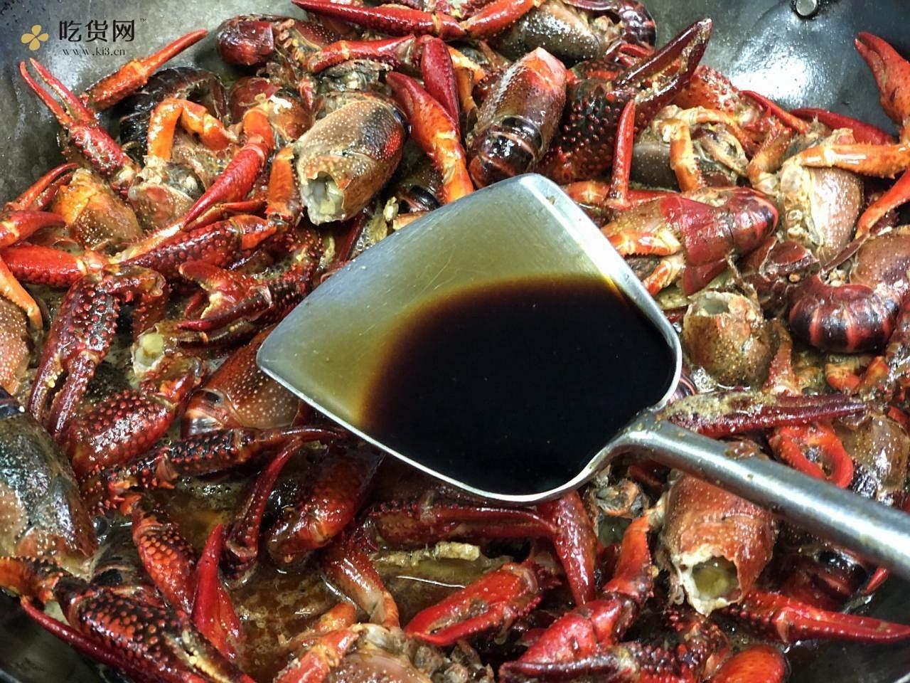 麻辣小龙虾-夏天的味道的做法 步骤6