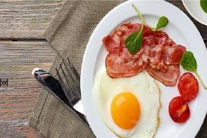 减肥瘦身要吃早饭吗,减肥瘦身三餐如何吃瘦的快缩略图