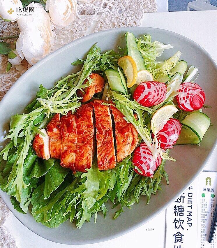 「1日3餐生酮餐谱」不耽误愉快吃肉的减肥餐谱的做法 步骤4