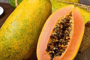 吃木瓜每天吃多少合适,木瓜吃多了上火吗缩略图