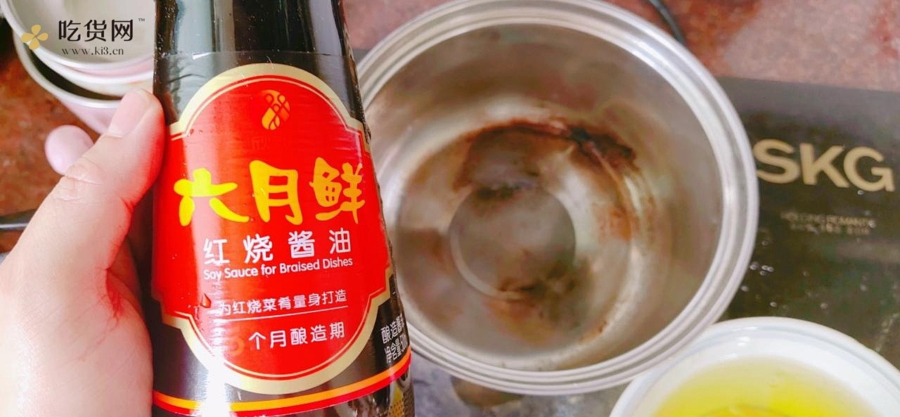 嫩滑广式肠粉的做法 步骤2