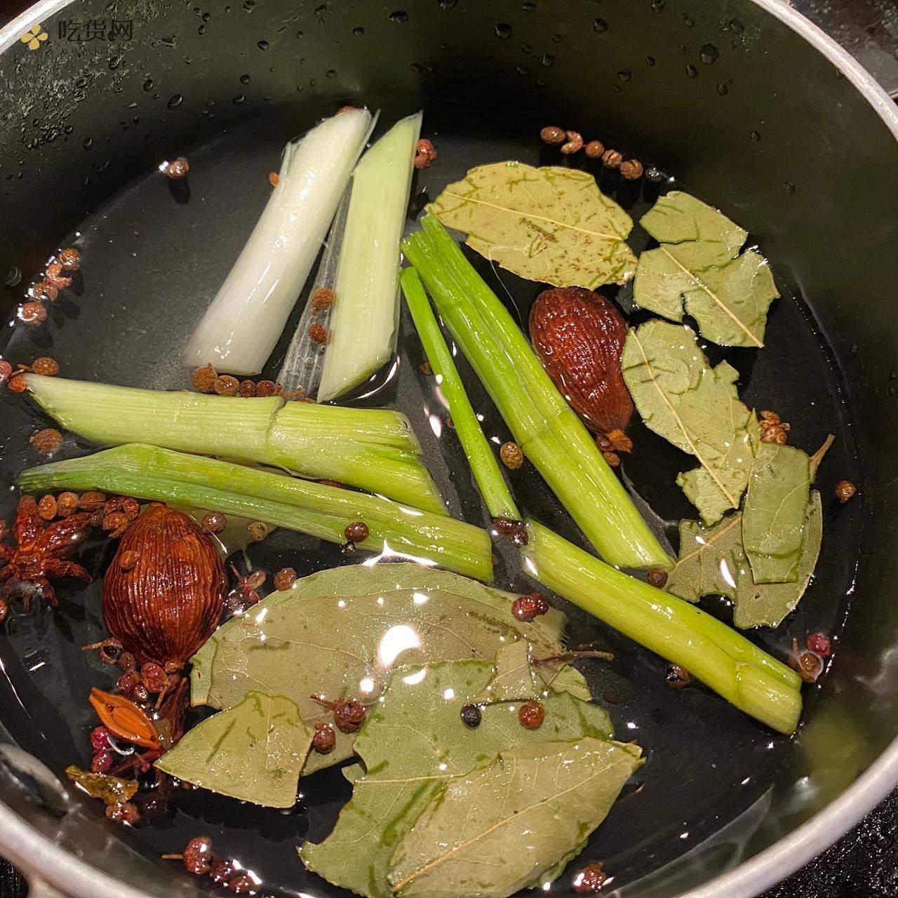 陕西安康蒸面详细版(附醋汤、辣子、蒜水做法)的做法 步骤5