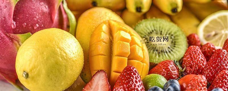 减肥瘦身的情况下用吃什么水果代餐减肥,新鲜水果阻断减肥可靠吗缩略图
