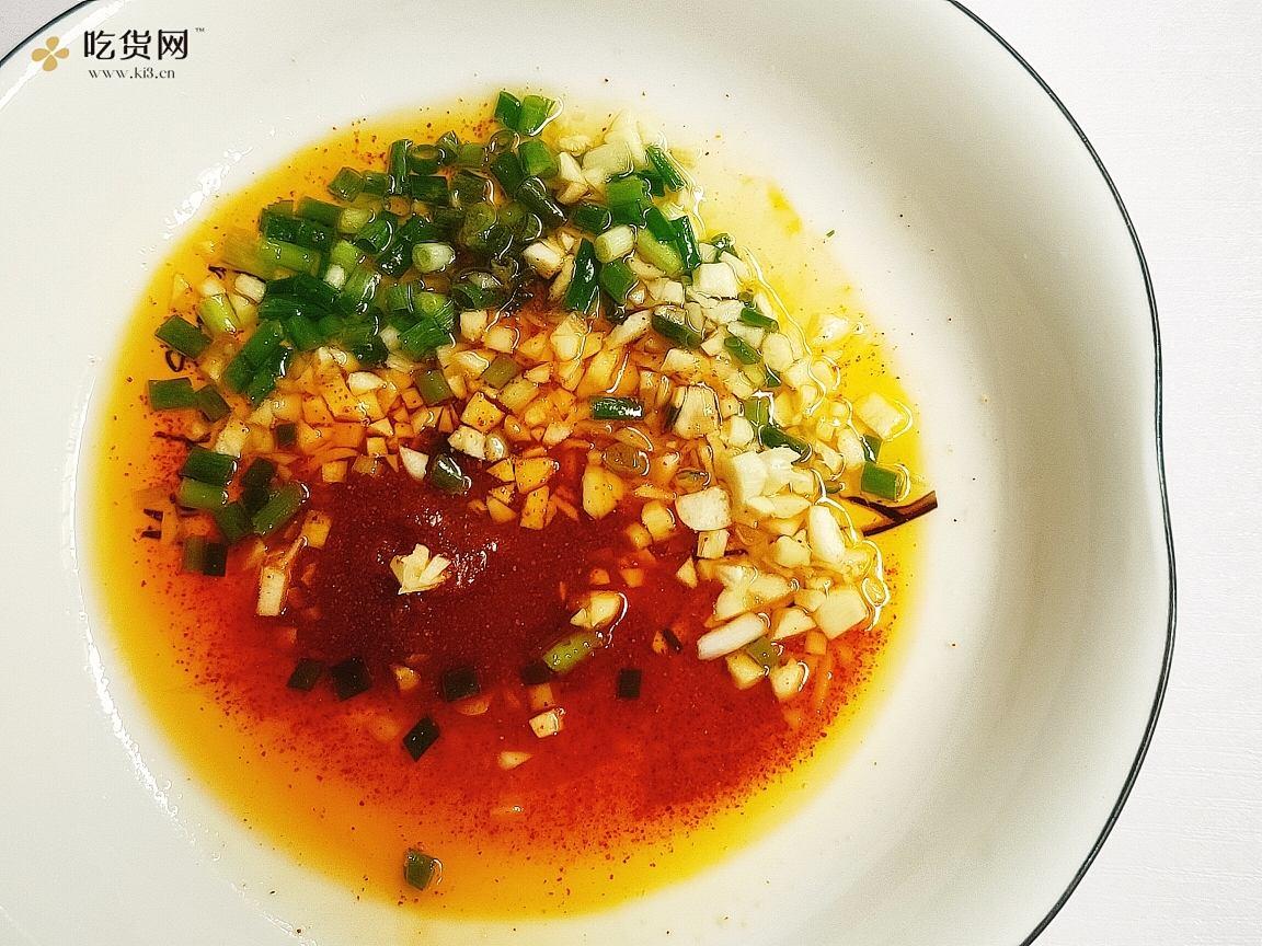 黄磊老师同款雪碧拌面,开胃爽口好吃的做法 步骤2