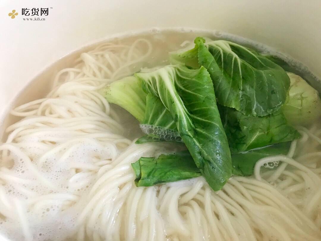 国宴大厨的老北京《怪味凉面》的做法 步骤1