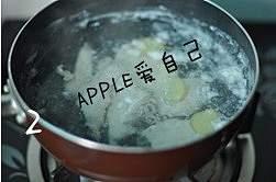 葱油鸡丝凉面的做法 步骤10
