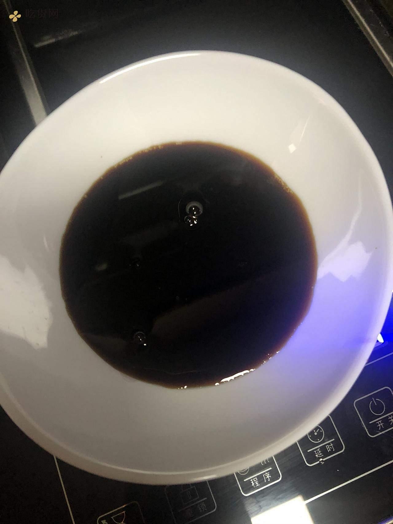 快手葱油凉面的做法 步骤3