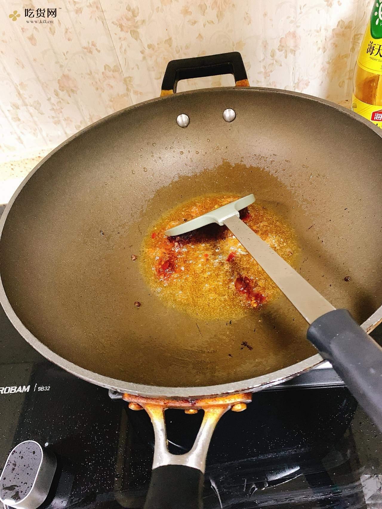 ✨✨万能鸡丁卤~拌凉面煮面拌米均可✌️🍹的做法 步骤4